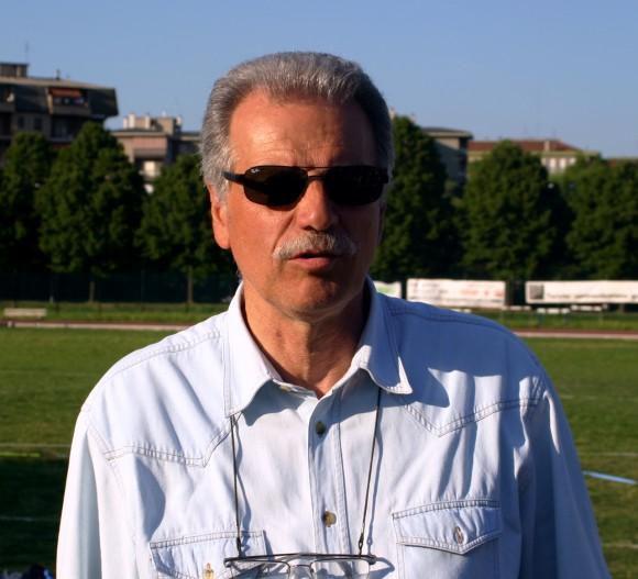 Direttore sportivo: ALDO MAGGI
