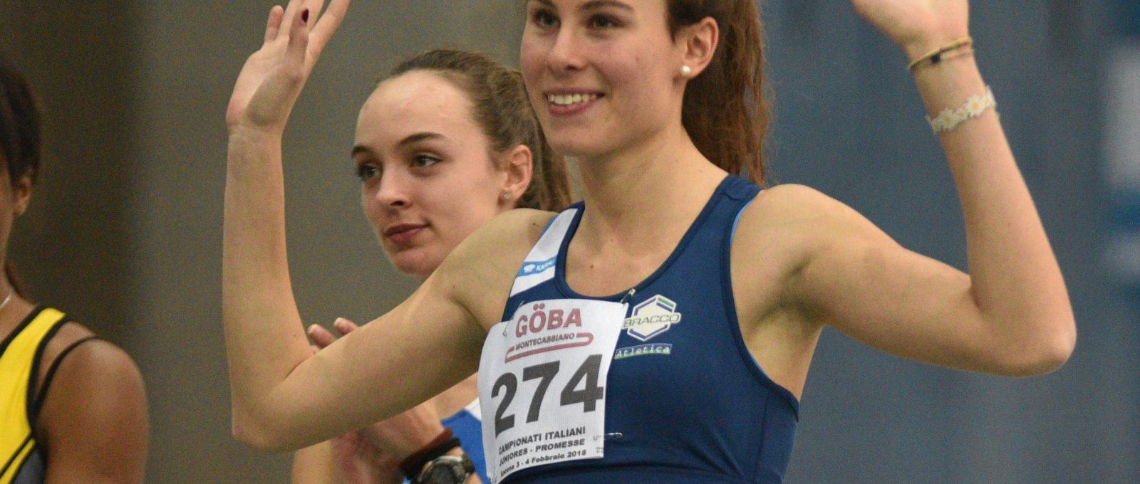 alessia brunetti 1600x680 - ALESSIA E' TORNATA E NON SOLO!