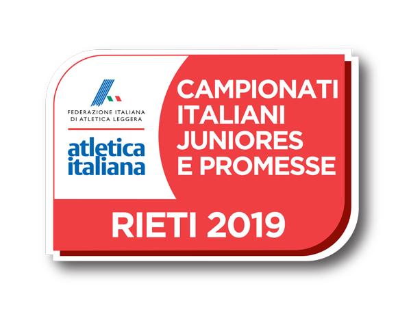 ci - CAMPIONATI ITALIANI J/P - RIETI 7/9 GIUGNO