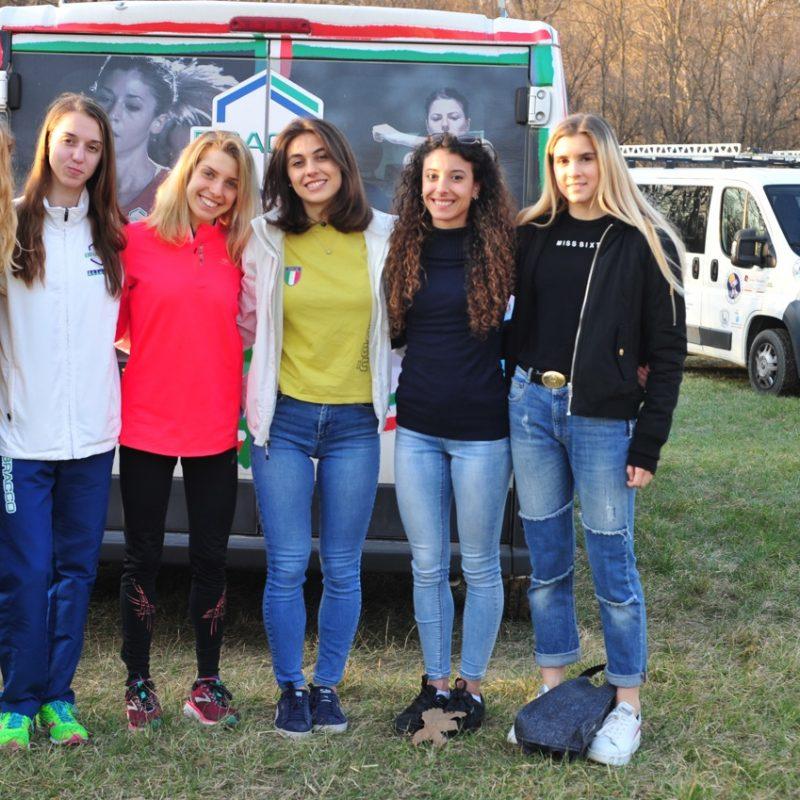 VEN 1350 800x800 - CAMPIONATI DI SOCIETA' DI CROSS - VENARIA REALE (TO) 9/10 MARZO 2019