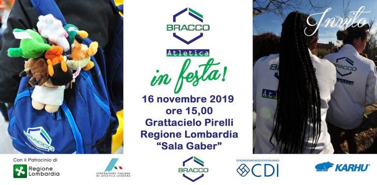 INVITO FESTA 768x378 - BRACCO ATLETICA IN FESTA!