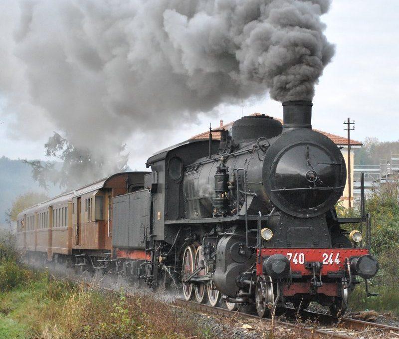 treno a vapore 800x680 - BRACCO ATLETICA IN FESTA: NUOVI ARRIVI .....