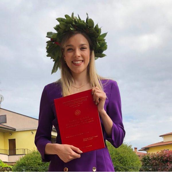 Daniela Tassani laureata per sito 600x600 - DANIELA LAUREATA!
