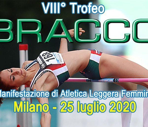 COPERTINA edited 1 600x517 - VIII° TROFEO BRACCO - MILANO, 25 LUGLIO 2020