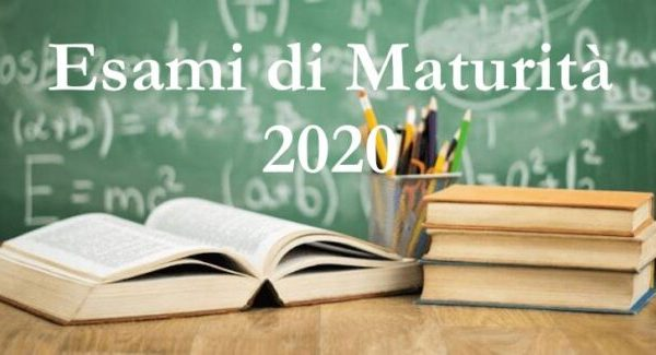 fake news esami maturità 600x325 - IN GARA AGLI ESAMI DI MATURITA'