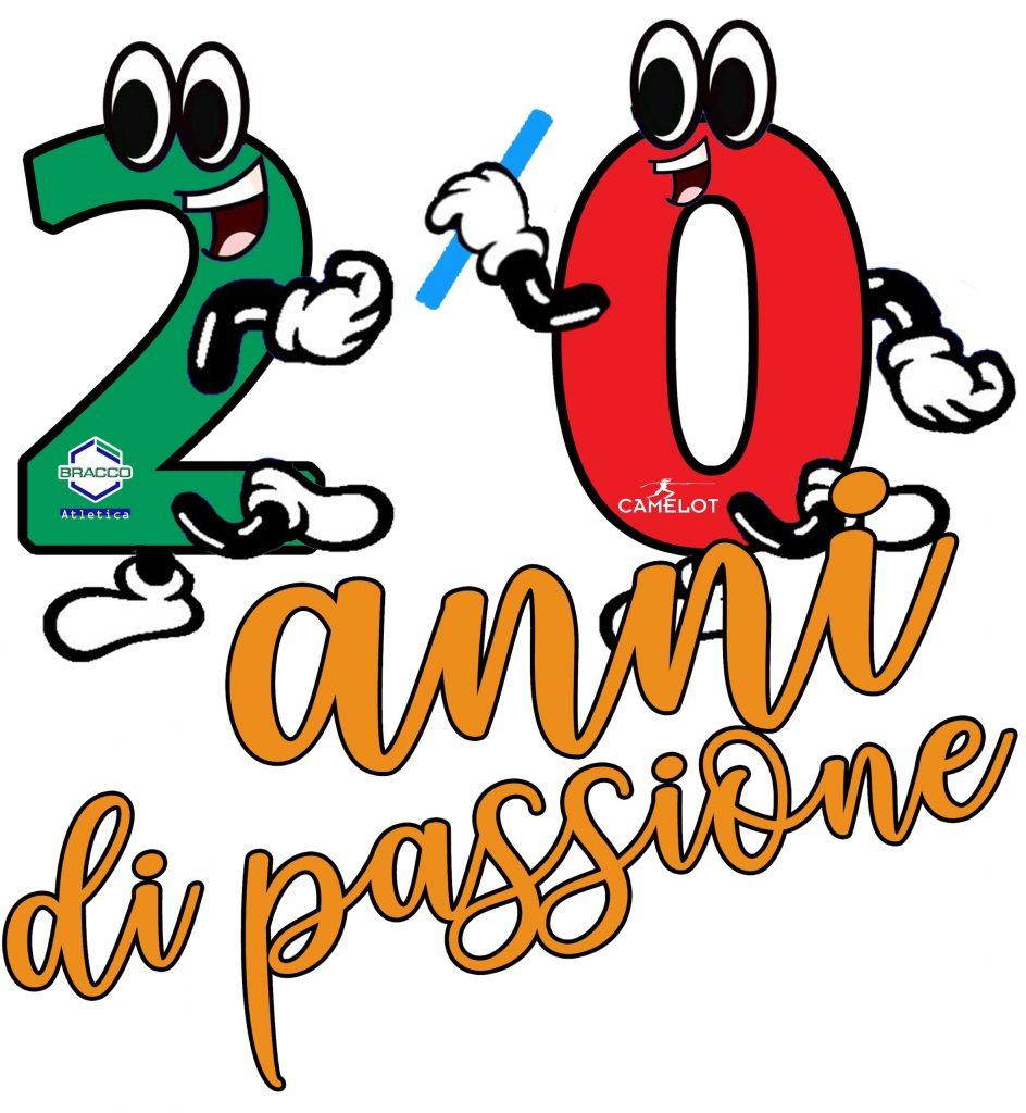 Copia di T SHIRT 944x1024 - DA CAMELOT A BRACCO ATLETICA: 20 ANNI DI PASSIONE!
