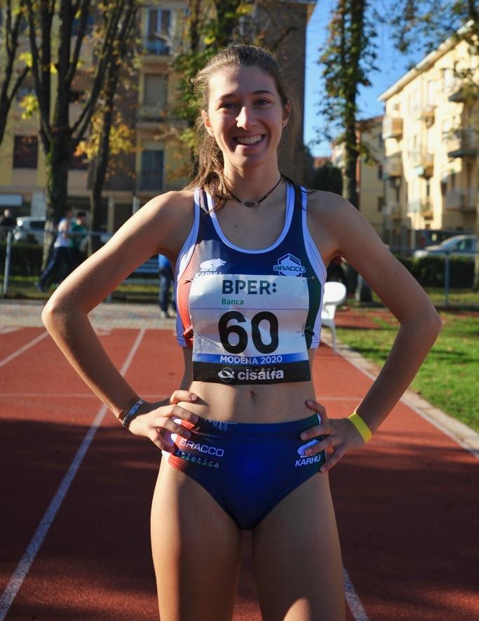 MOD 9039 - Campionati Italiani di Endurance 17-18 OTTOBRE