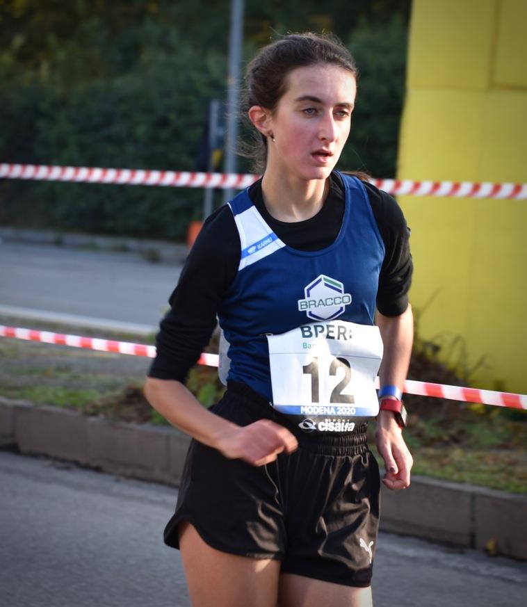 MOO 3308 - Campionati Italiani di Endurance 17-18 OTTOBRE