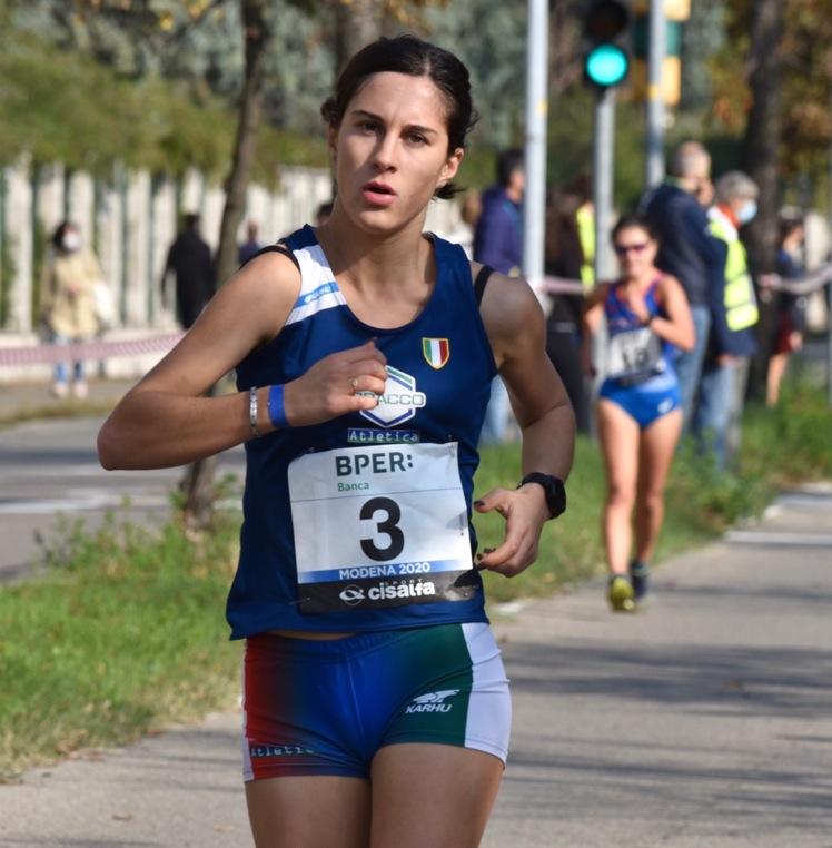 MOO 3456 - Campionati Italiani di Endurance 17-18 OTTOBRE
