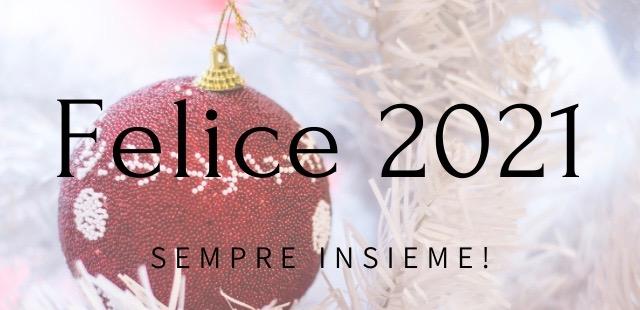 buon anno immagini - SFOGLIAMO IL CALENDARIO 2021: GENNAIO!