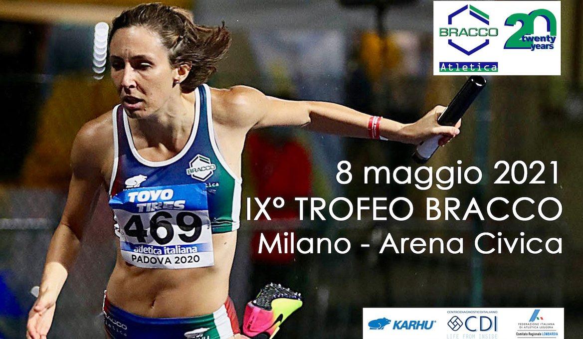 copertina per sito 1169x680 - TROFEO BRACCO L'8 MAGGIO